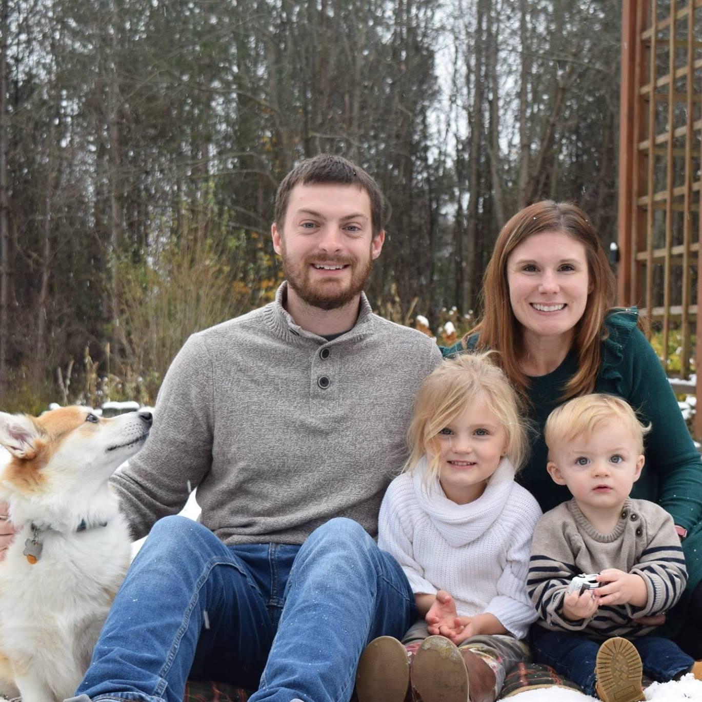 Dr. Froebel's Family